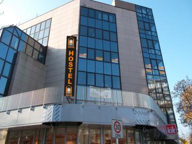 Jobs Frankfurt Hostel, Frankfurt Central Hostel, Service Frankfurt Hostel